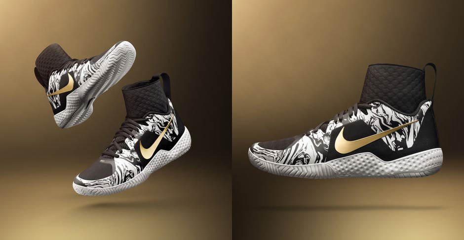 Nike S 2018 Bhm Collection Features Basketball Signatureore