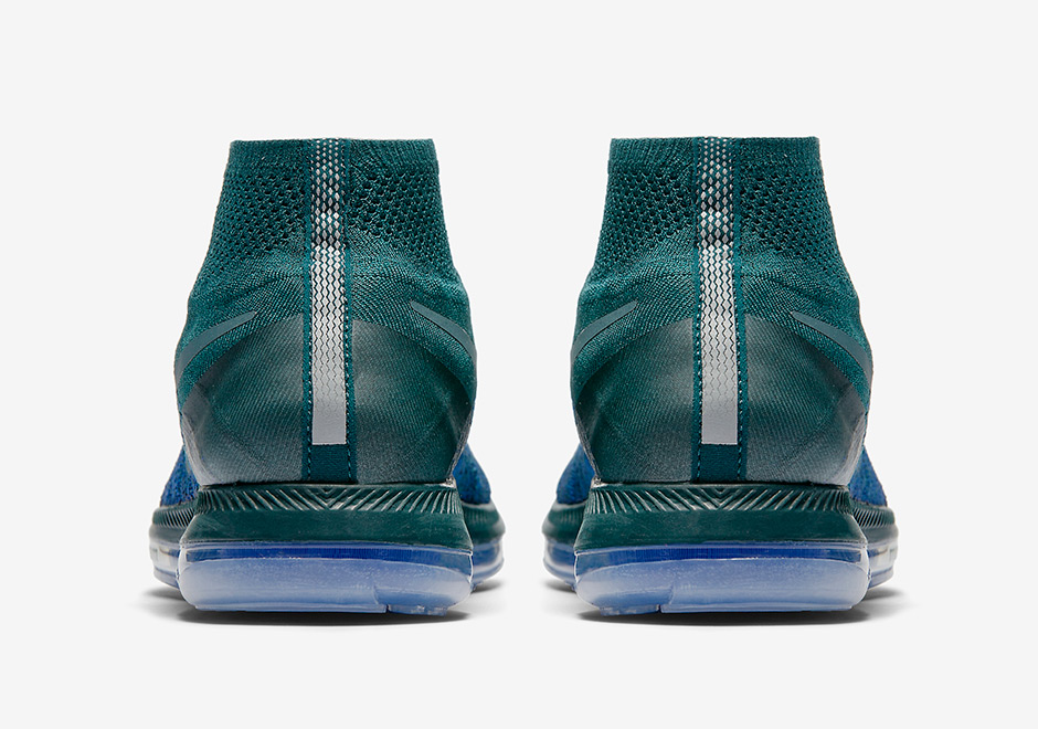 ed0264a41834 NikeLab Zoom All Out Flyknit Global Release Date  February 23