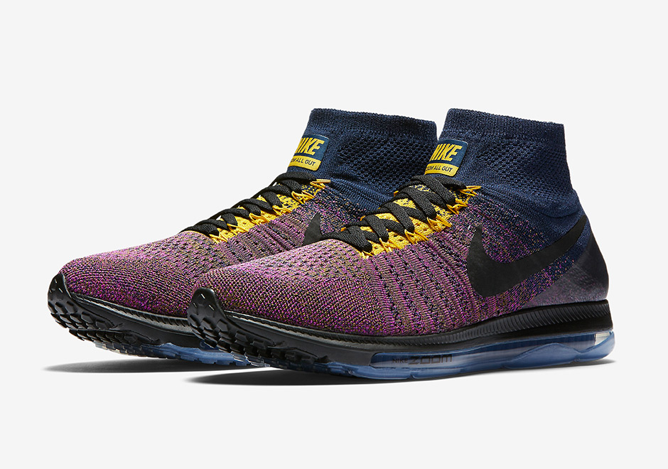 NikeLab Zoom All Out Flyknit February