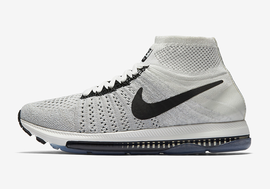93761a9311cf NikeLab WMNS Zoom All Out Flyknit Global Release Date  February 23