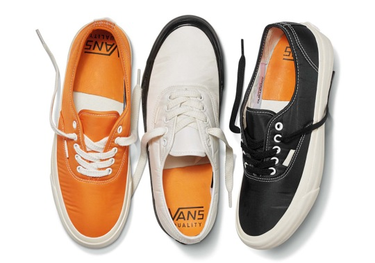 Our Legacy And Vans Vault Team Up For A Major Collection Releasing This Weekend