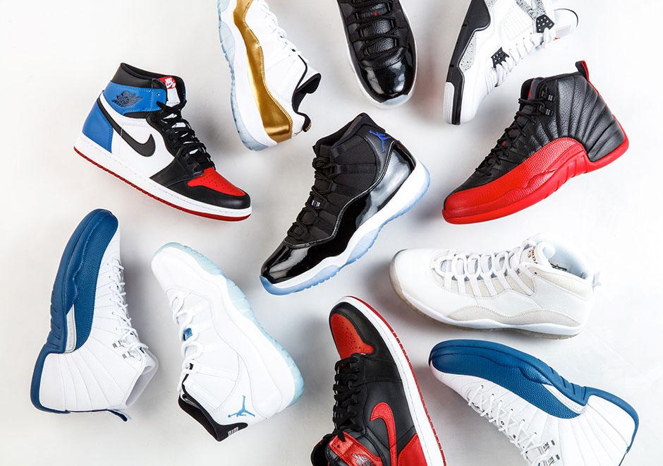 Who Sells Jordan Shoes