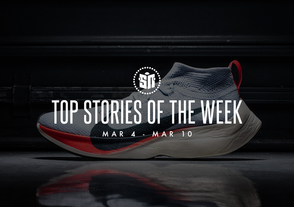 Top Stories of the Week: March 4-10