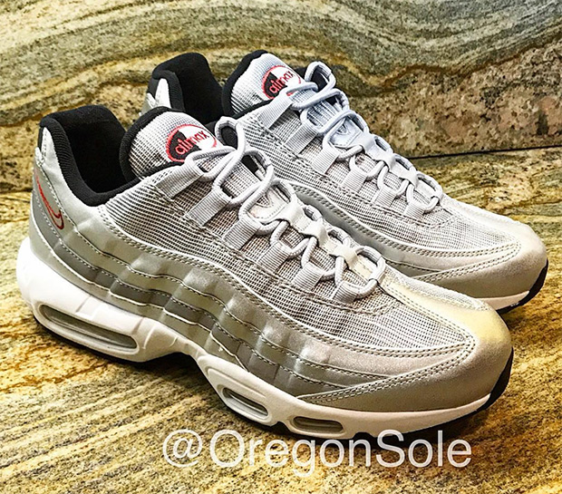 8d756629b9f7e3 ... qs silver bullet b0d4b 85dad  germany girls nike air max 95 360 metallic  silver viola charcoal 512076 005 gs sz 7y