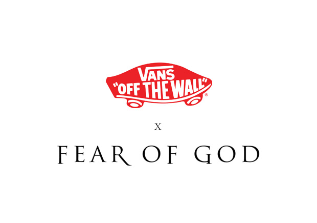 cad9a77d91 Jerry Lorenzo Confirms Upcoming Fear Of God x Vans Collaboration