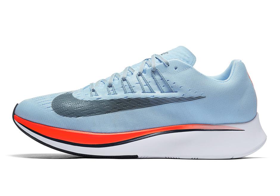 5aba9c419d68 Nike Breaking2 Footwear Collection