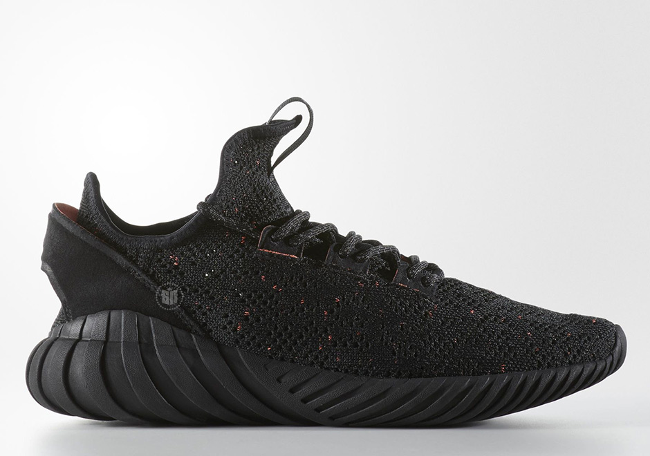 Adidas Tubular Radial Shoes Black adidas Belgium