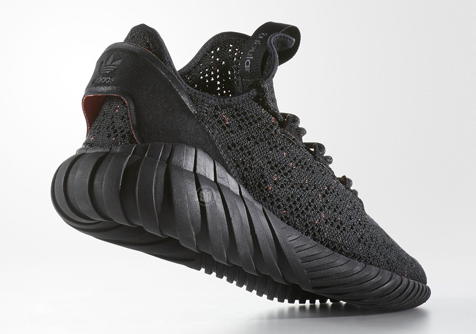 First Look At The adidas Tubular Doom Soc