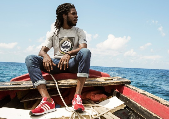 adidas Spezial Collection For Spring/Summer '17 Takes Inspiration From Reggae Culture