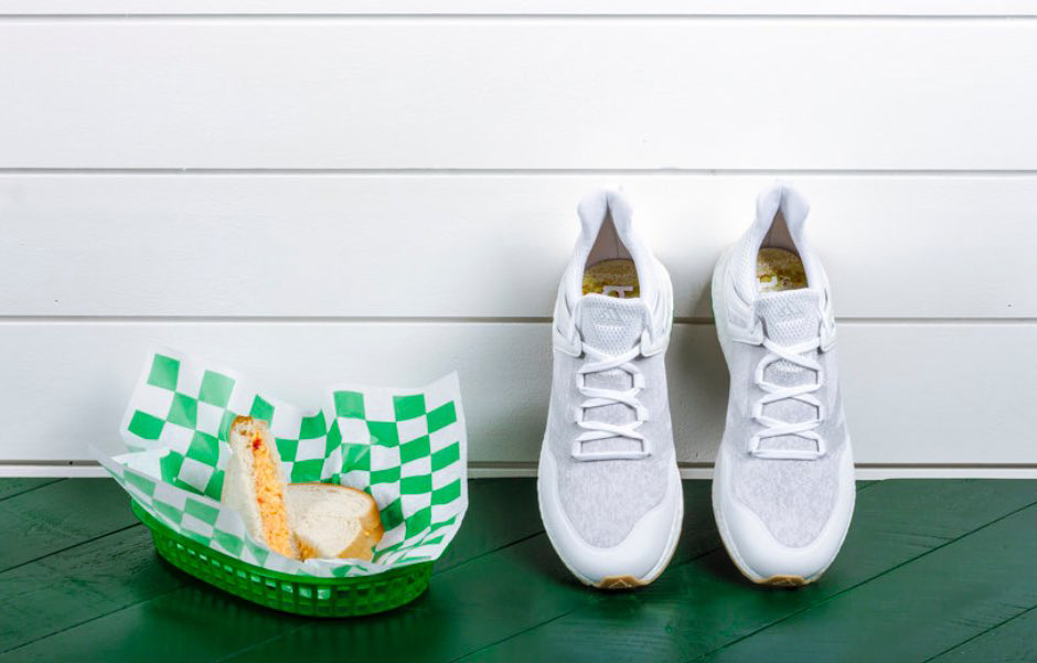 Adidas Pimento Cheese Golf Shoes