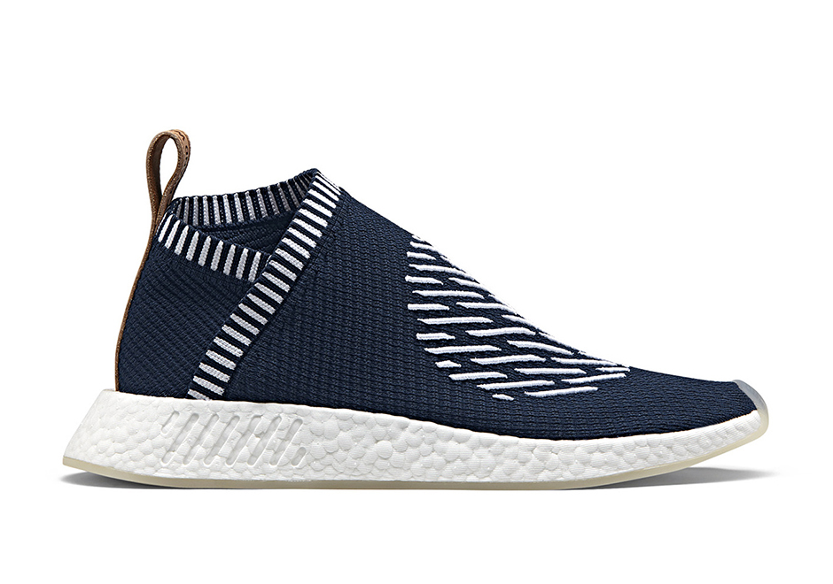 """watch 24da8 fa69e adidas NMD City Sock CS2 """"Ronin Pack"""" Release Date  April 6th, 2017. Price   TBD Color  2 Colorways Available. Advertisement"""
