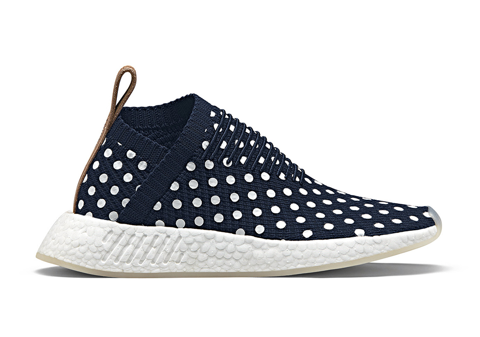 the best attitude af449 497ee adidas NMD City Sock 2 CS2 Ronin Pack   SneakerNews.com