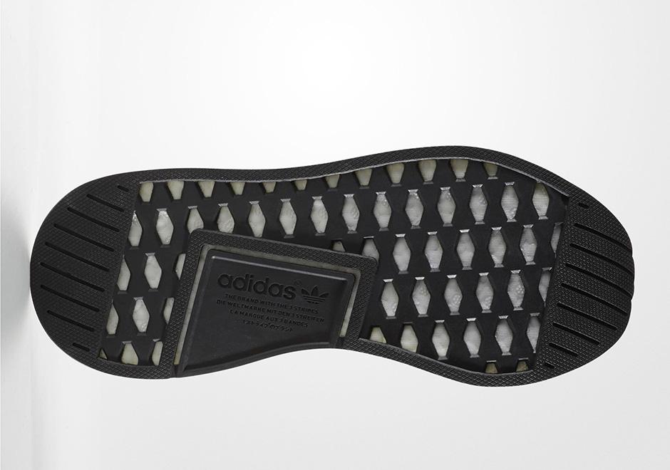 Adidas Originals Beige Nmd Cs2 Primeknit Joggesko REA4OwsM