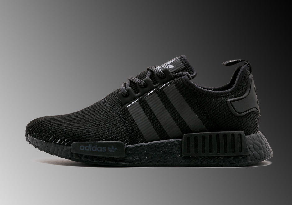 adidas NMD R1 Release Date: March 16th, 2017