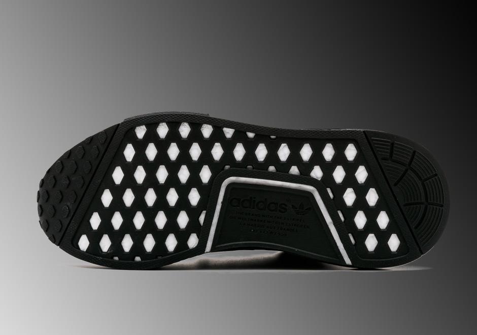 Adidas Nmd R1 Para Hombre Negro De Triple bK4uW