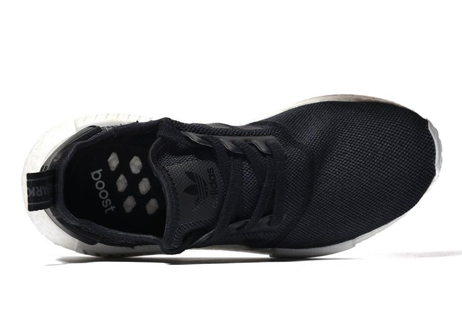 Adidas Nmd R1 Donne Grigio Scuro NmACUd