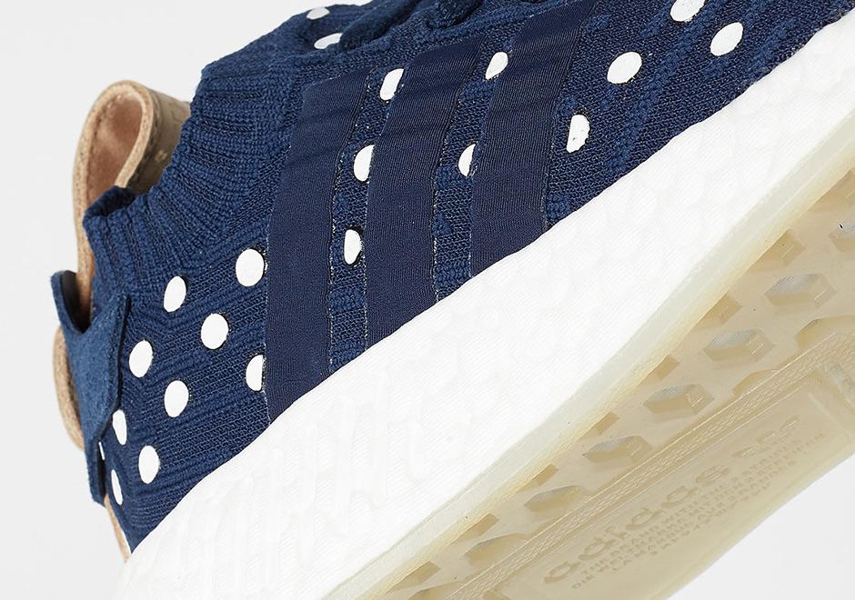Adidas NMD R1 Women & R2 PK Singapore Release Reminder