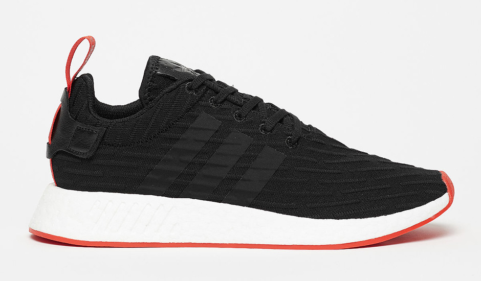 adidas NMD R2 April 2017 Releases