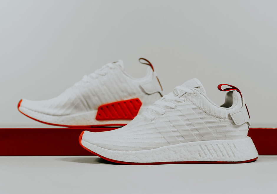 Cheap NMD R2 Sale 2017 NMD R2