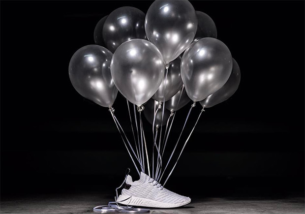 2/3, release adidas Originals NMD_R 2 (Adida Ridinanoma R2