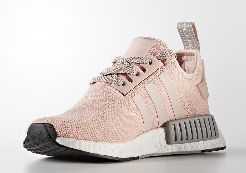 adidas nmd r1 pink shoes new adidas shoes 2017 casual