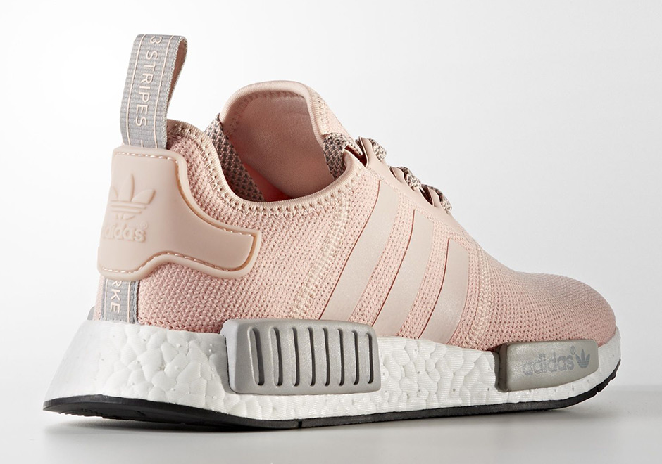 Adidas Shoes For Girls Gray And Pink