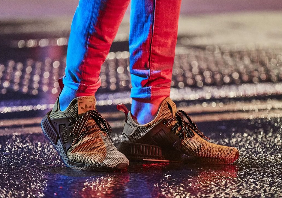 new concept 666c8 3ea80 adidas NMD XR1 Foot Locker Europe March 2017 | SneakerNews.com