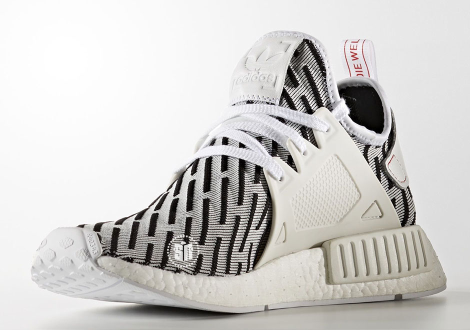 sneakers for cheap f9bd1 5de2a adidas NMD XR1 Zebra BB2911 | SneakerNews.com