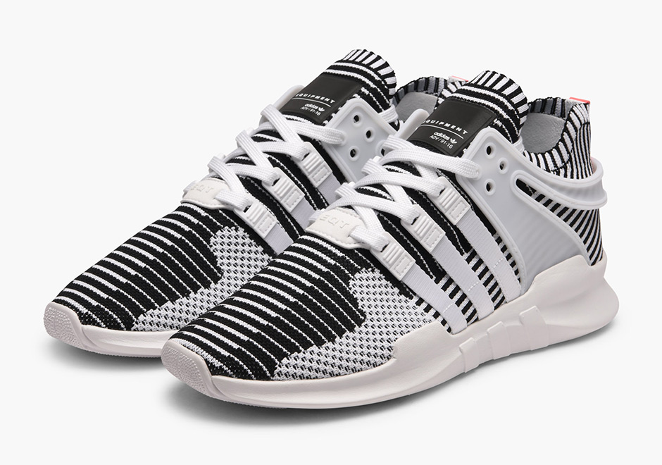 The adidas Originals EQT Support Is Now Customizable