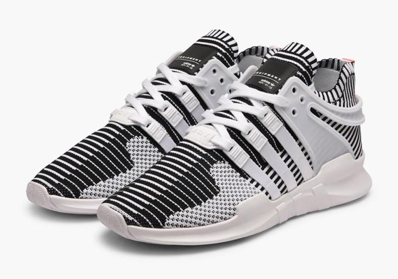 Where To Buy Adidas Eqt Support Adv Zebra Sneakernews Com