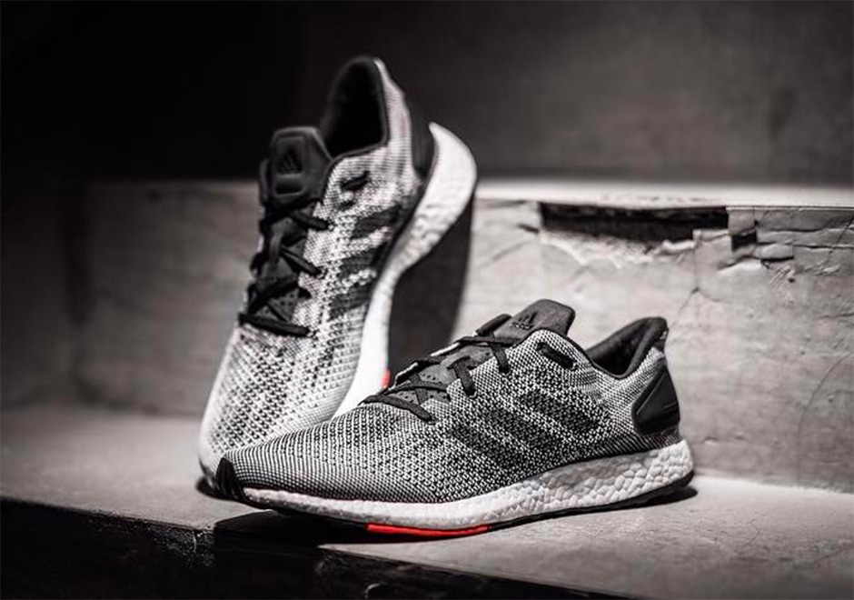 The unbeatable combination of Primeknit and Boost on the Ultra Boost and  NMD models may be the right formula f7c73a6bf