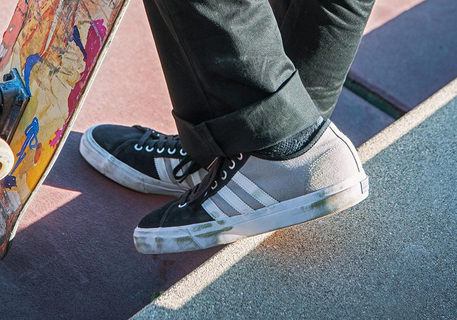adidas Skateboarding Matchcourt RX  c093bb5f85f0