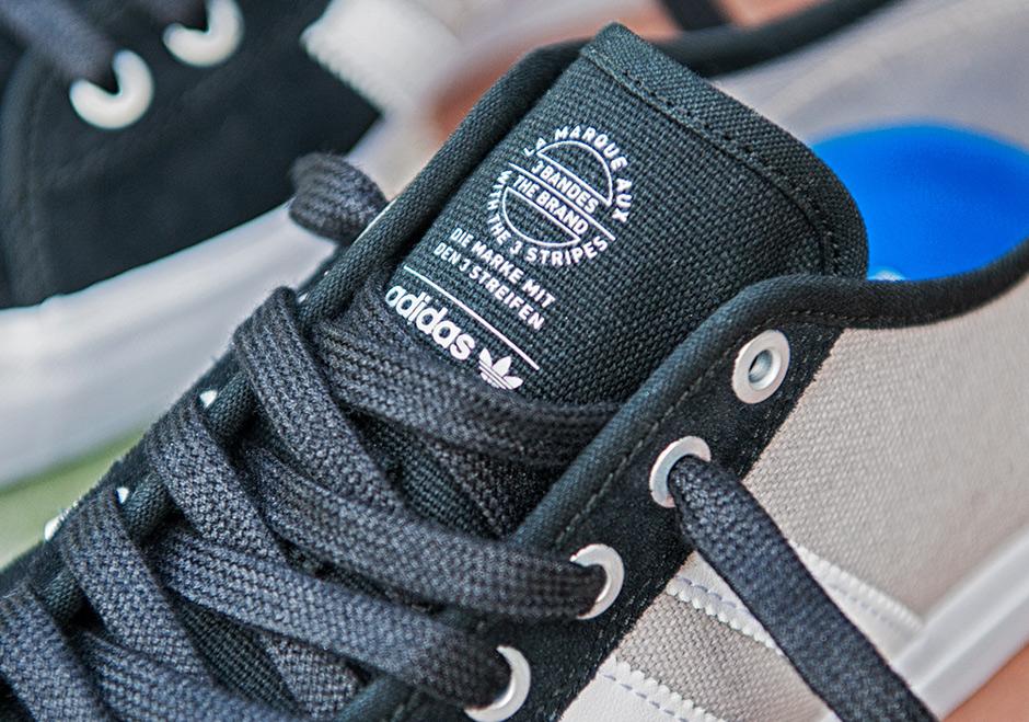 adidas Skateboarding Matchcourt RX Global Release Date  April 1st dced95c6ea2b