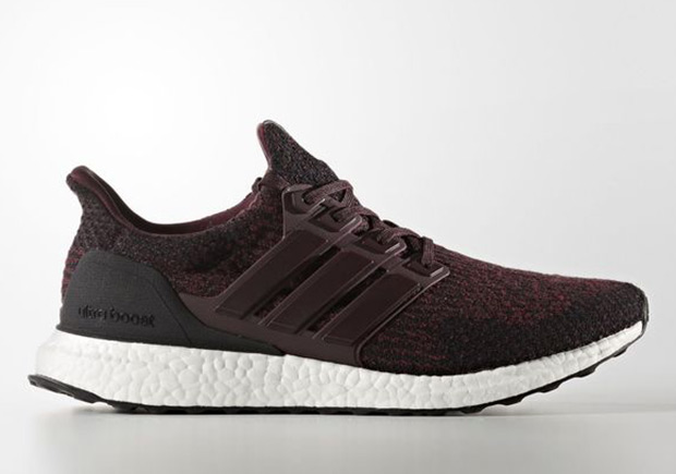 huge discount 35943 e0be2 ... czech updated on september 26th 2017 the adidas ultra boost 3.0 dark  burgundy is available now coupon code original ...
