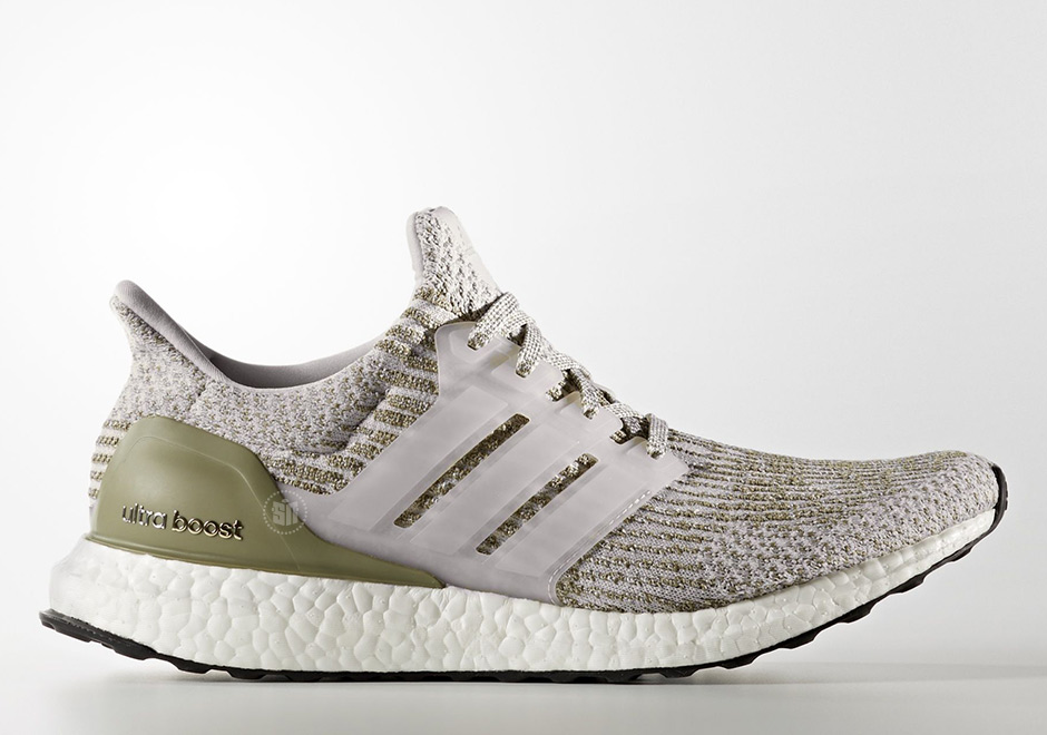 Adidas Ultra Boost 3.0 Multi Color CG3004 / sz: 9 / DS *Ready 2 Ship