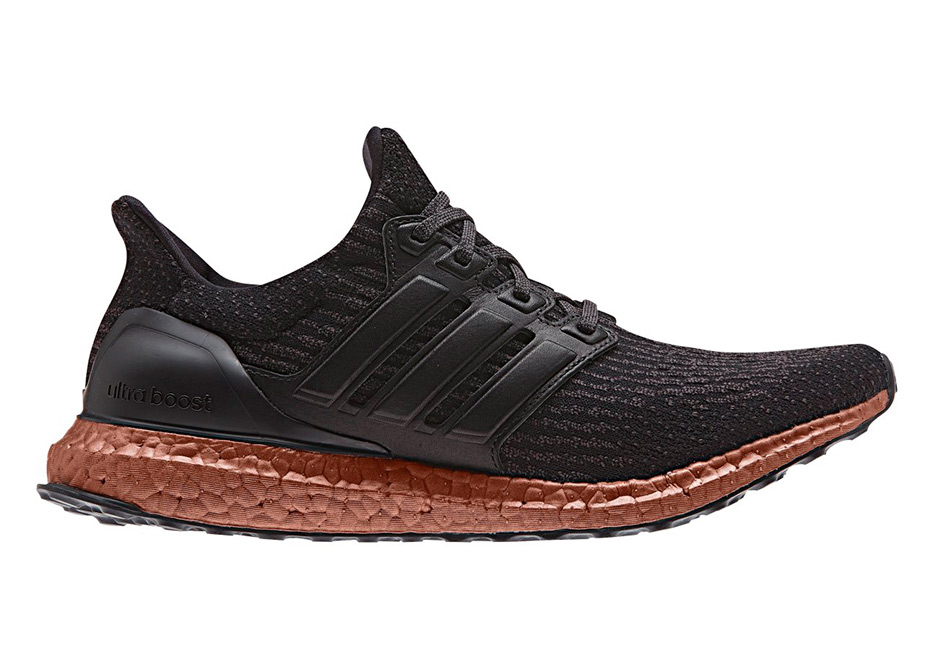 Ultra Boost Adidas Colors