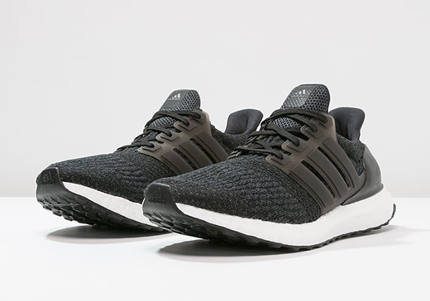 sale retailer ed17a 61b19 adidas Ultra Boost 4.0 First Look | SneakerNews.com