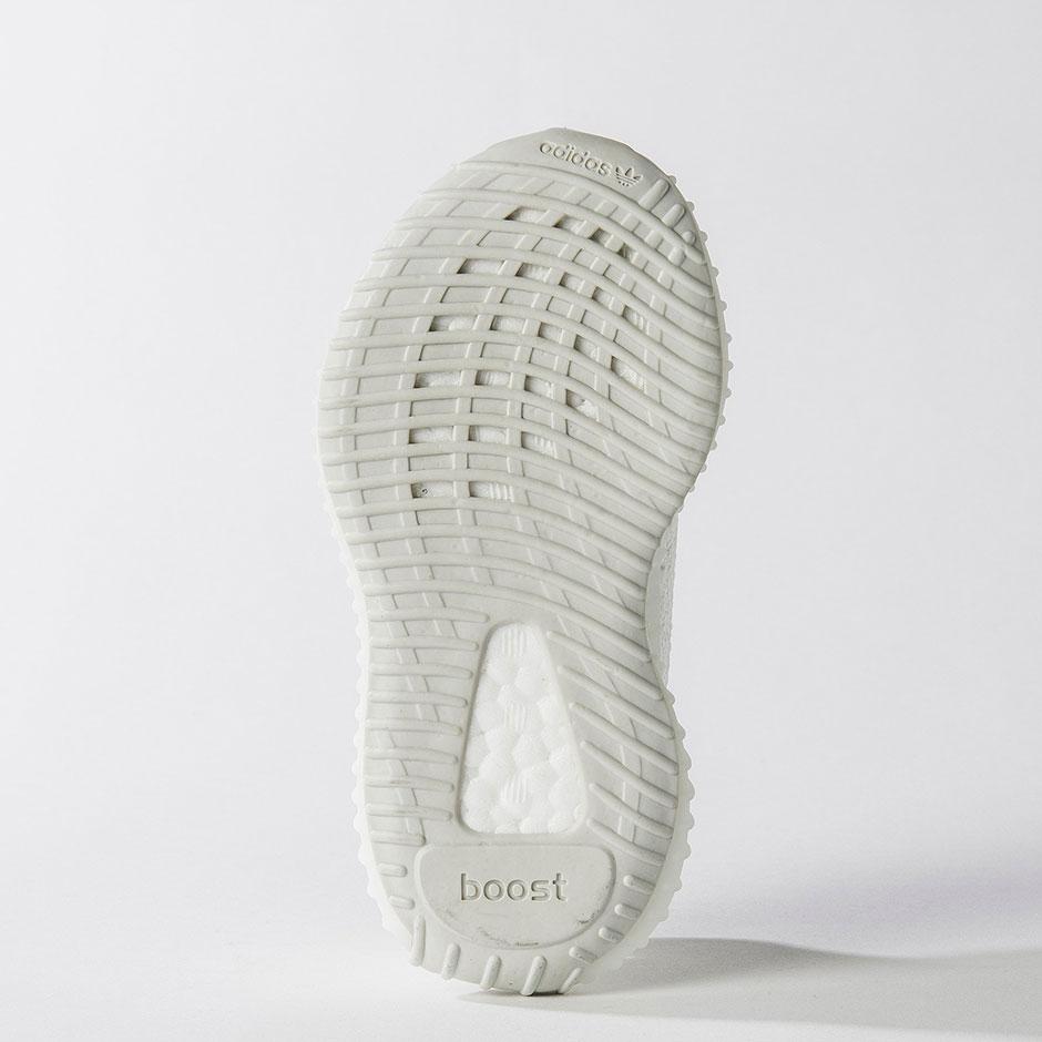 Adidas Yeezy Impulso Fecha De Lanzamiento Blanco XPV3cOZ