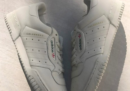 The adidas Yeezy Calabasas Powerphase Will Cost $120
