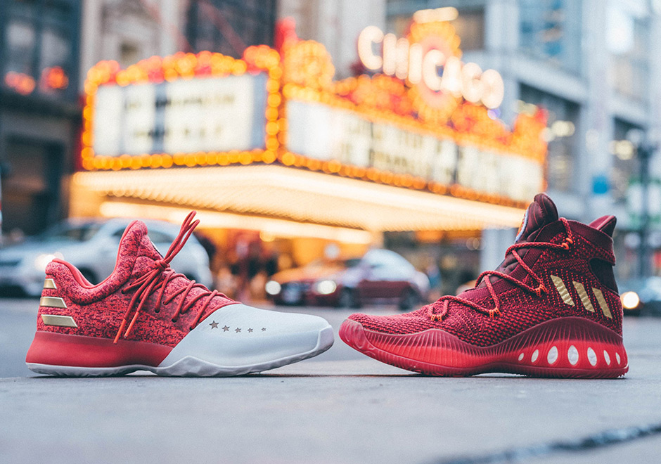 Adidas Mcdonald S All American Shoes