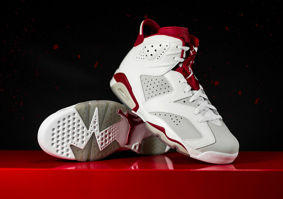 newest 28fe5 0d24f Where to Buy Air Jordan 6 Alternate   SneakerNews.com