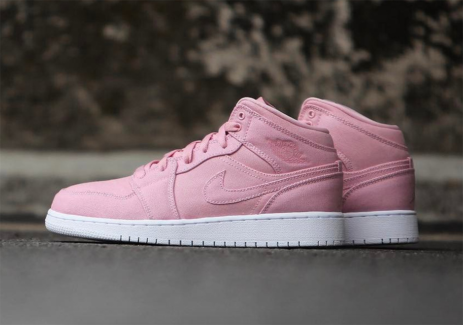 Yesterday Jordan Brand unveiled new Easter colorways for the Air Jordan 1  High Decon 8062f077d