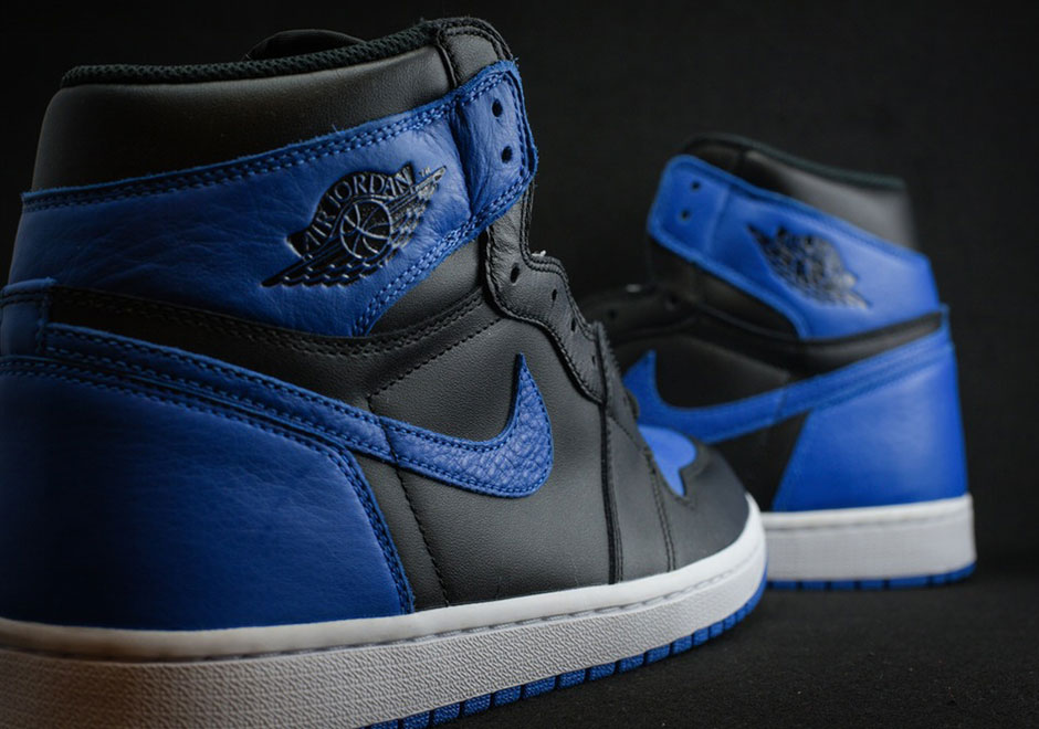 "sale retailer c05b2 1a531 The Air Jordan 1 ""Royal"" Will Be The Biggest Release Of April"
