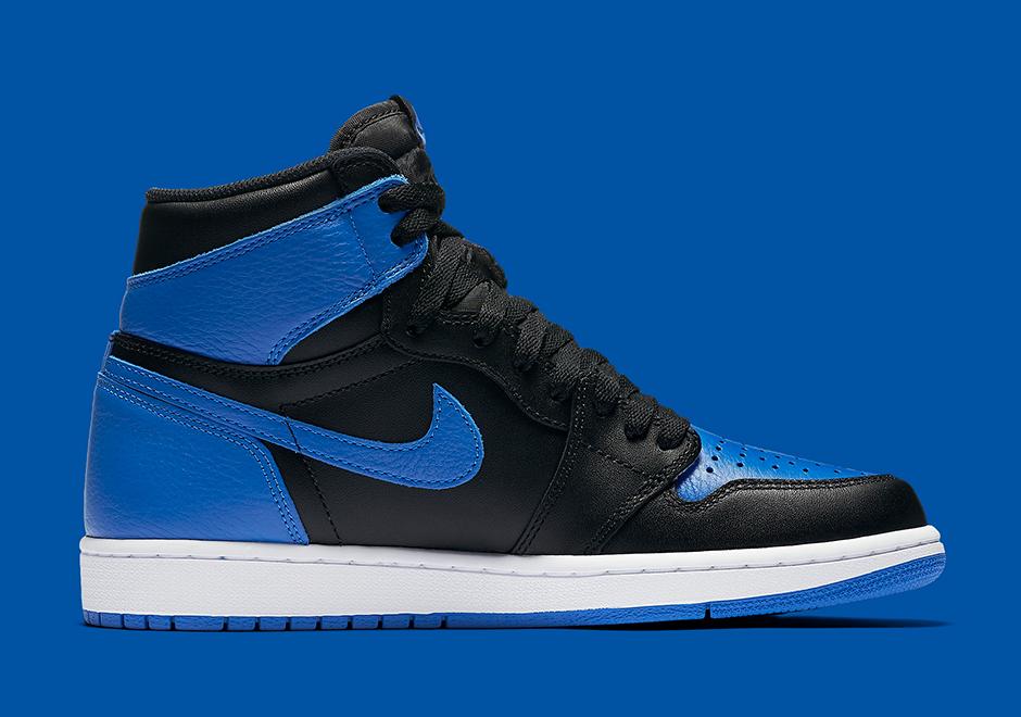 c06c9057713 Jordan 1 Royal Available Via Nike Early Access