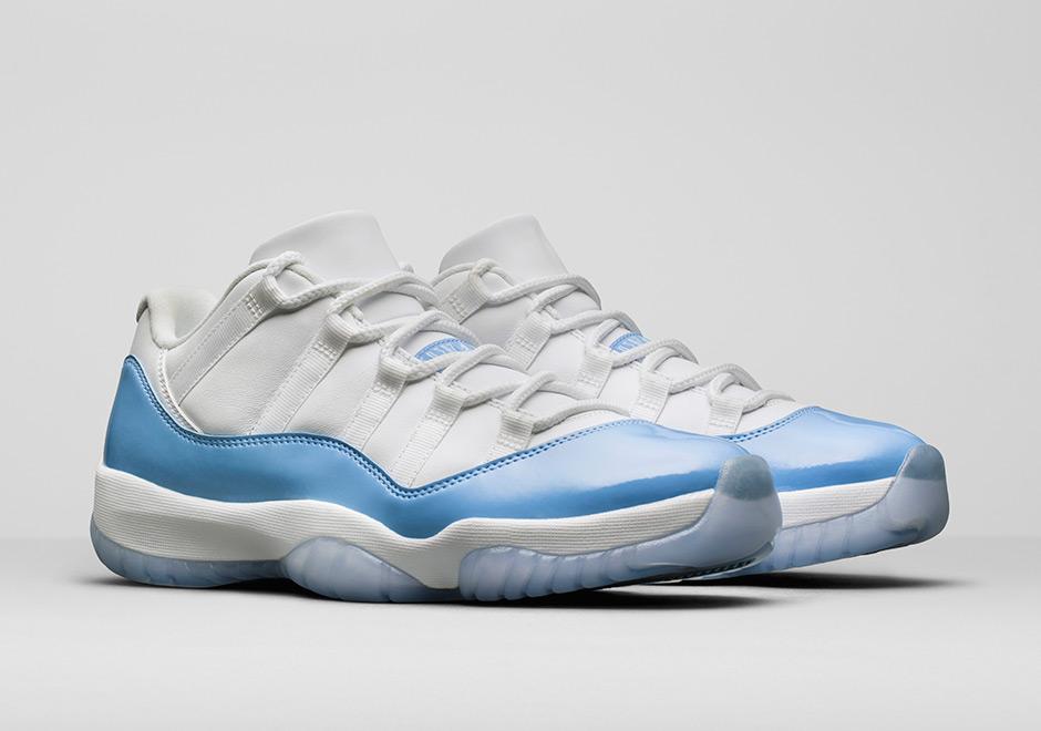 Jordan  North Carolina Shoes
