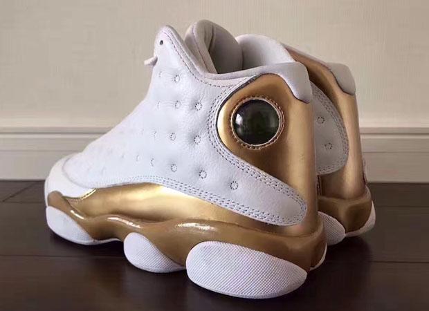 e611d661301 Jordan 13 DMP & Jordan 14 DMP - Detailed Images | SneakerNews.com