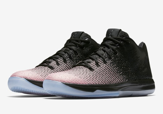 "Air Jordan 31 Low ""Oreo"" Releases In Mid-April"