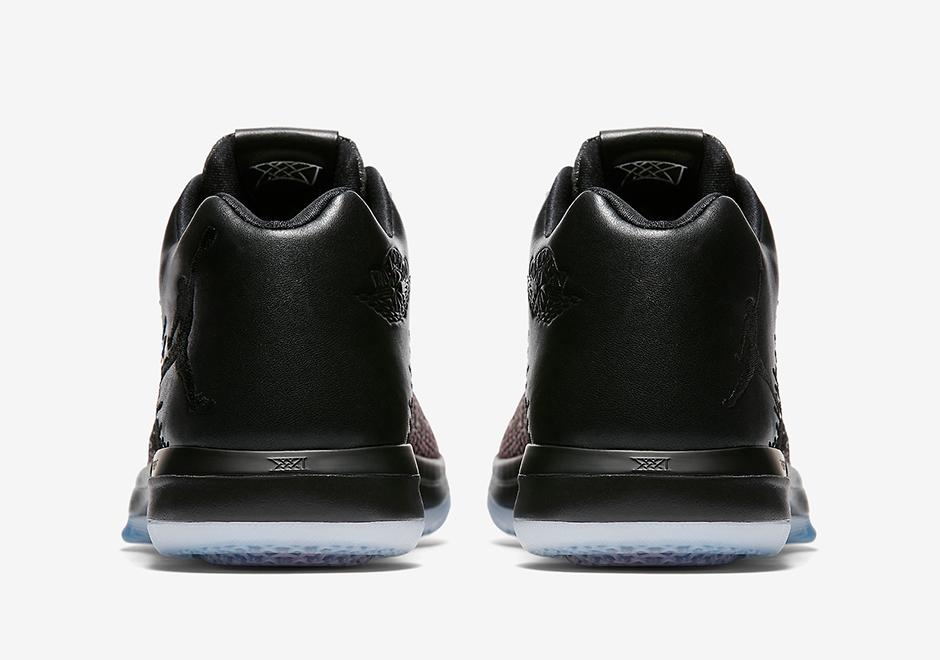 d23dfba42b5575 Air Jordan 31 Low Oreo Release Date 897564-001