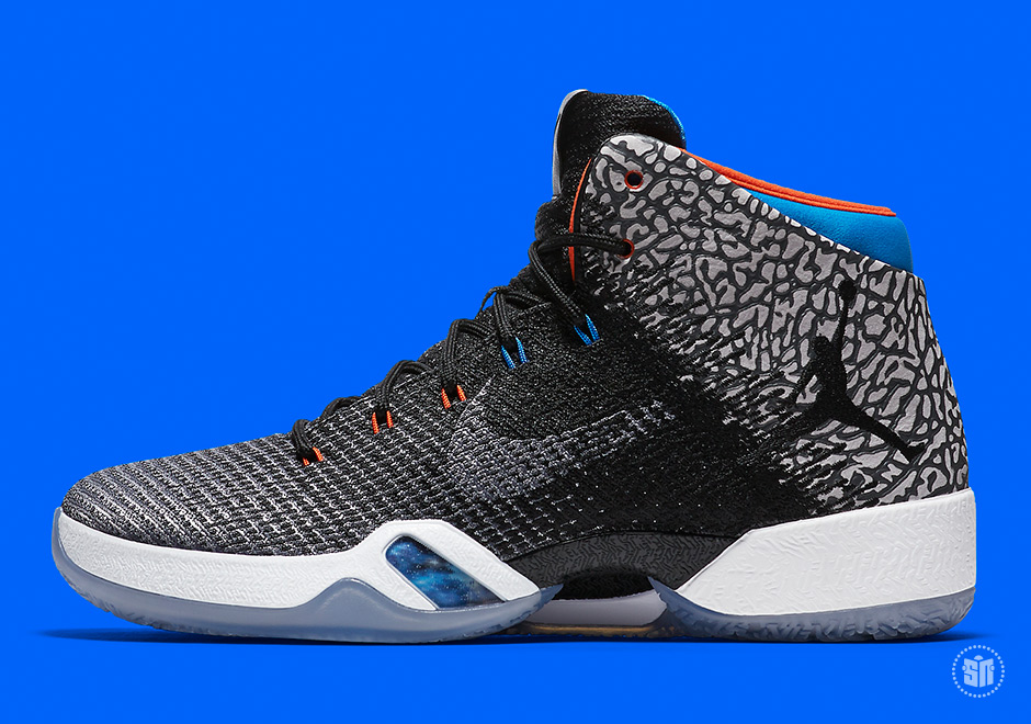 100% authentic 932f6 fe996 Style Code AA9794- Russell Westbrook Air Jordan 31 Why Not PE ...