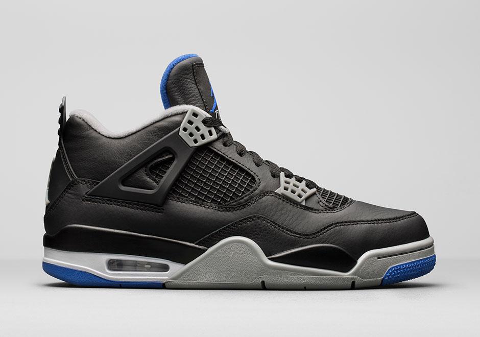 "96582885e6ad Air Jordan 4 ""Alternate Motorsports"" Release Date  June 17th"